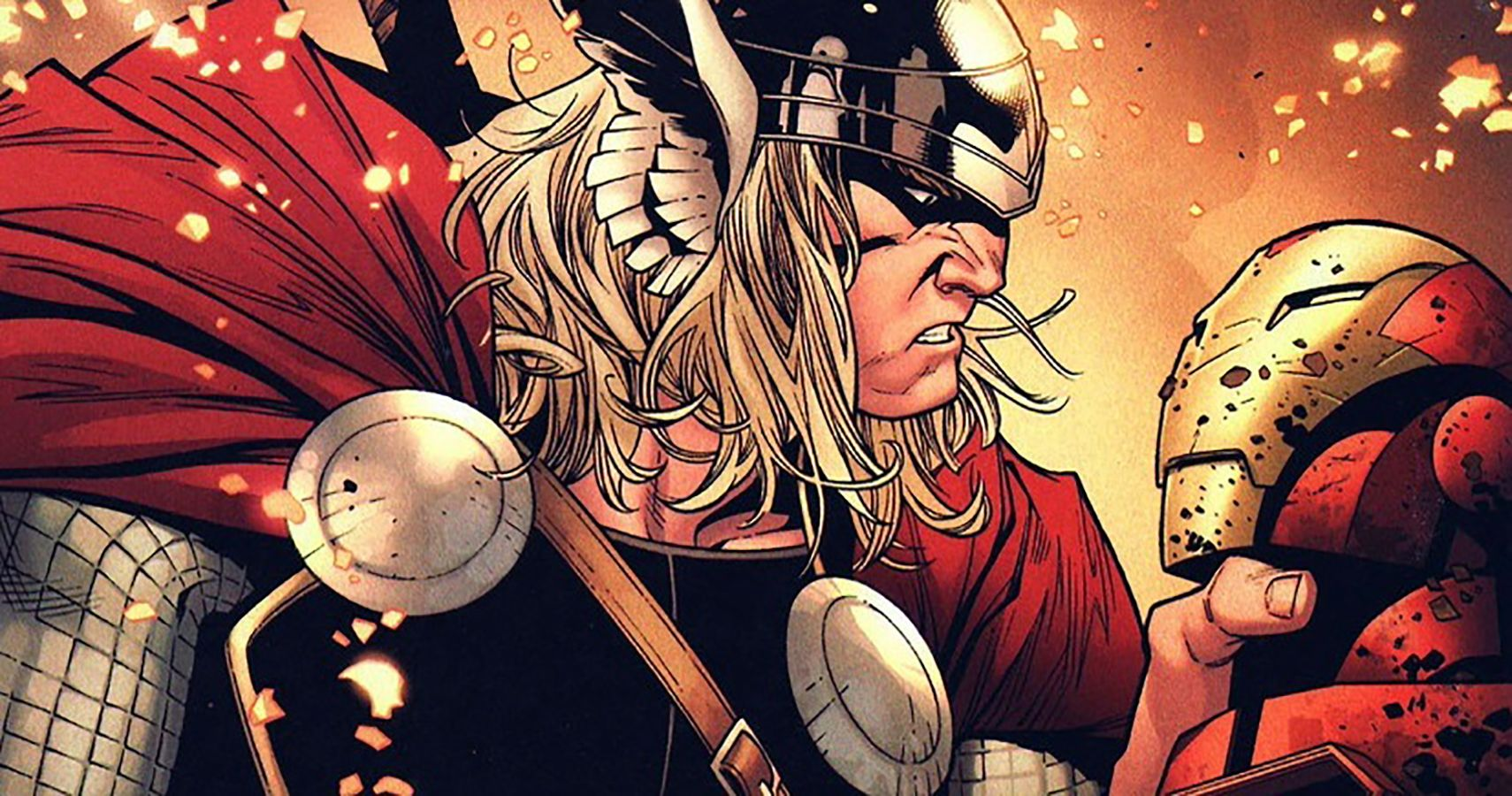 10 Most Shameless Things Thor Has Ever Done | CBR