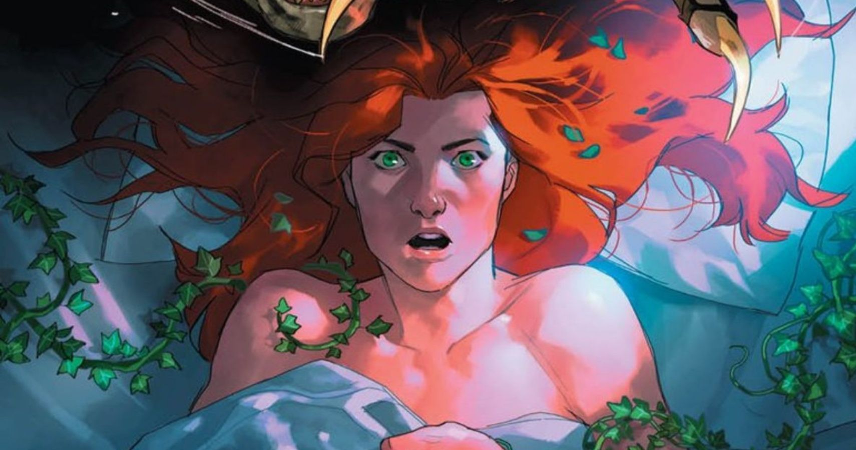 10 Most Memorable And Threatening Poison Ivy Quotes Cbr