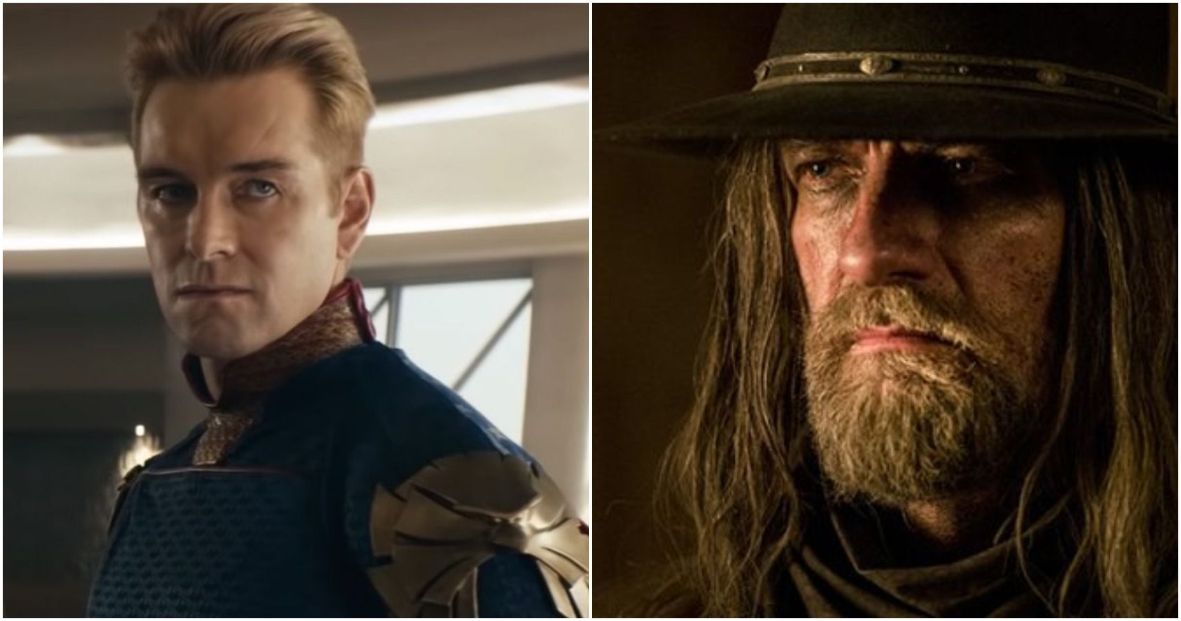 The Boys' Homelander Vs. Preacher's Saint Of Killers: Who Would Win?