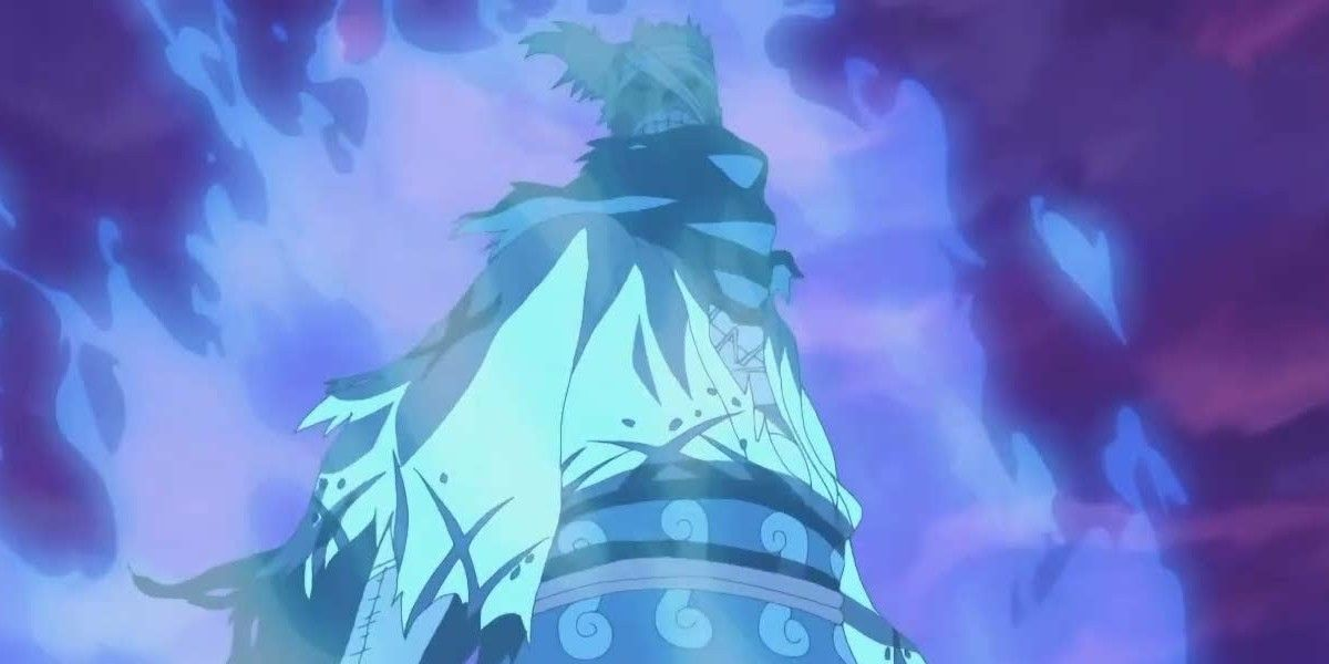 One Piece: 10 Strongest Characters Born In The Grand Line ...