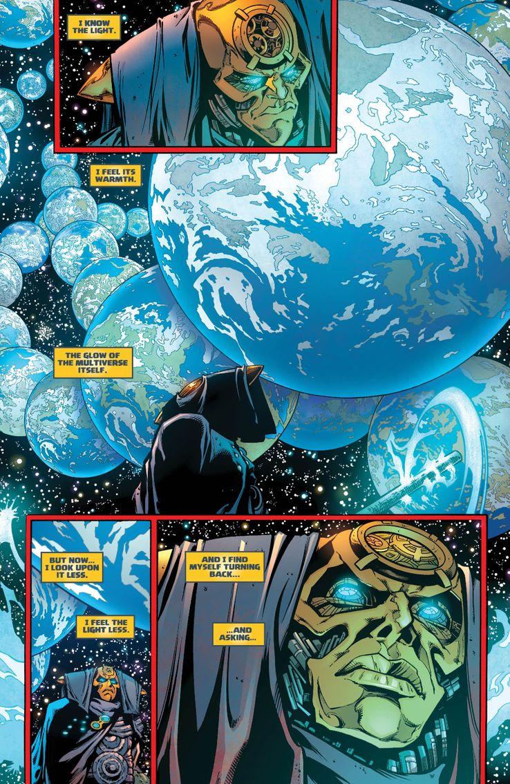 DC Comics Lois Lane Doomsday Tales from the Dark Multiverse Death of Superman Eradicator