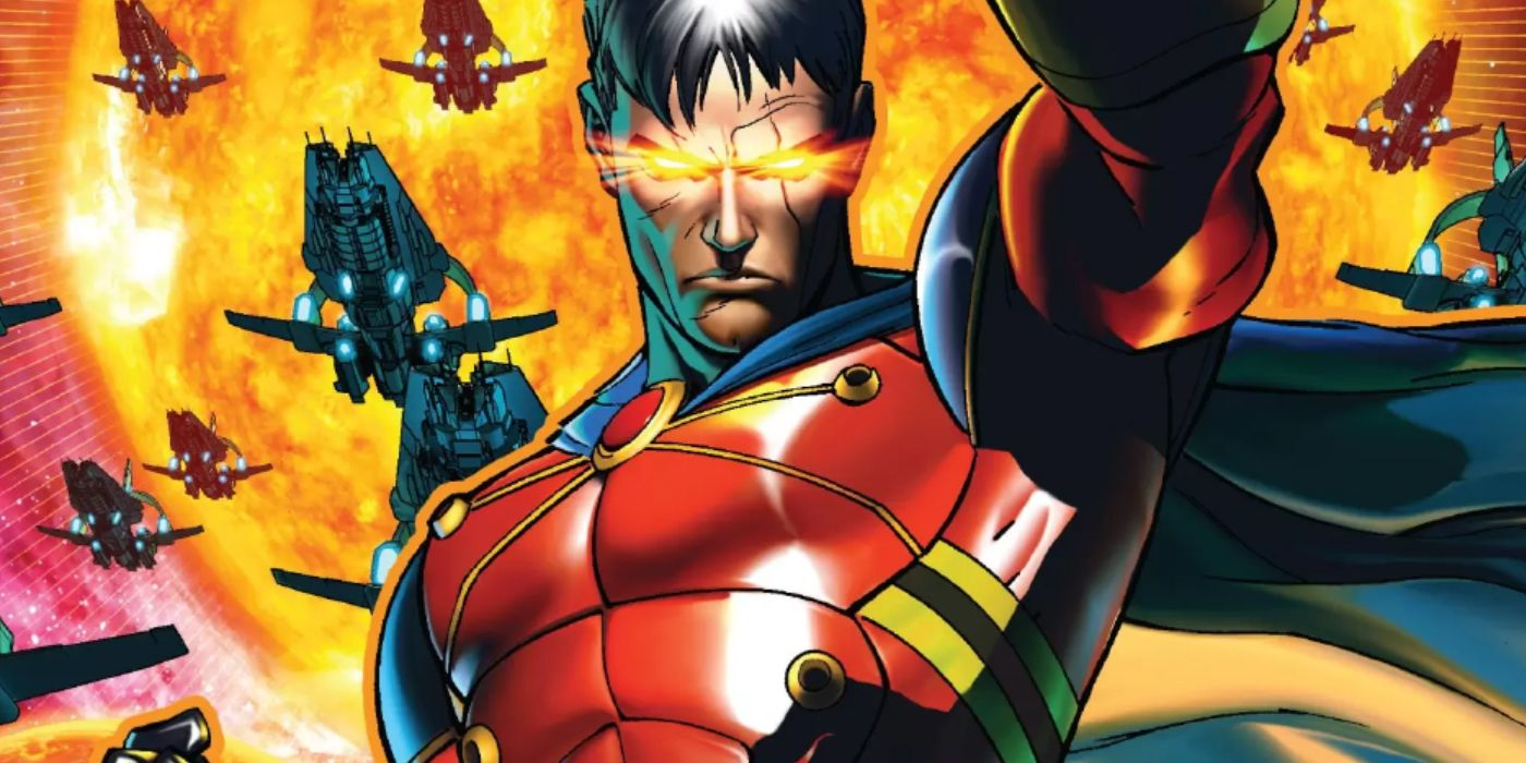 Vulcan: Who Is Cyclops' Evil Brother, How Is He Alive & Why Is He An X-Man?