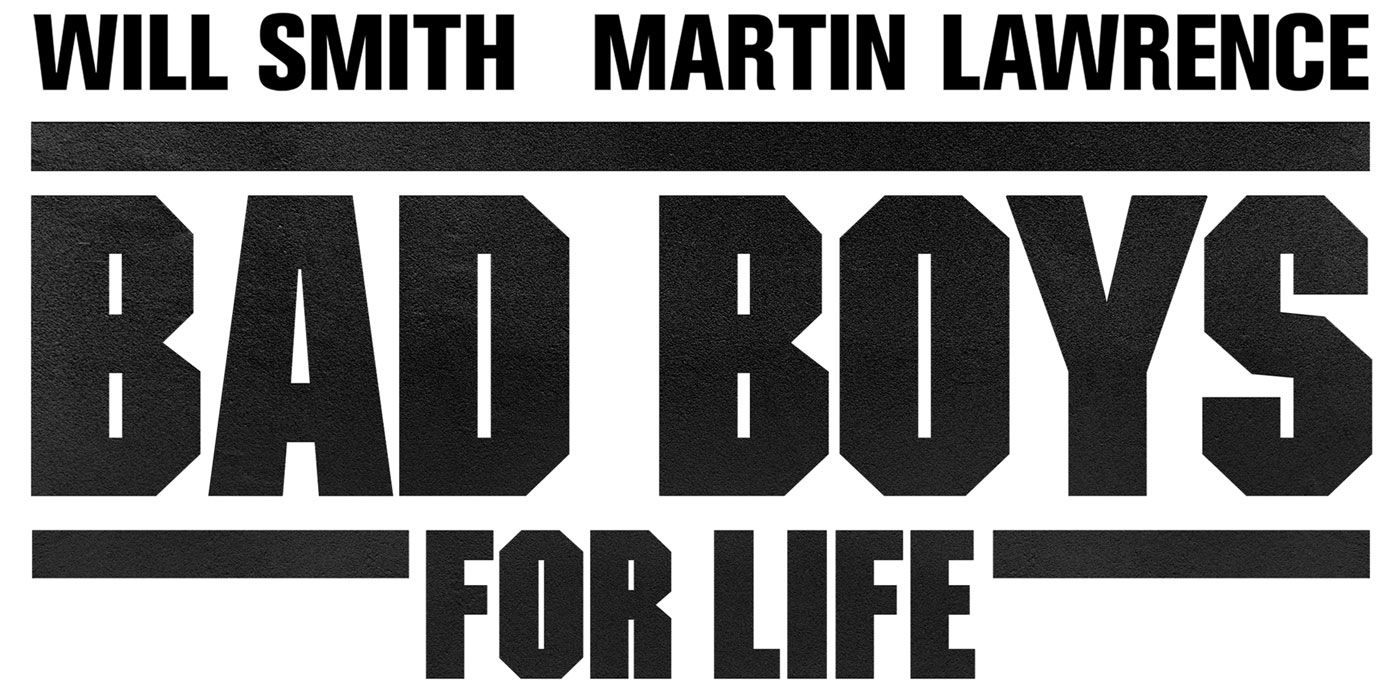 Bad Boys For Life Debuts Somber Poster | CBR