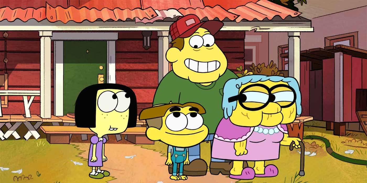 Big City Greens Announces Season 2 Premiere and Guest Stars in New Clip