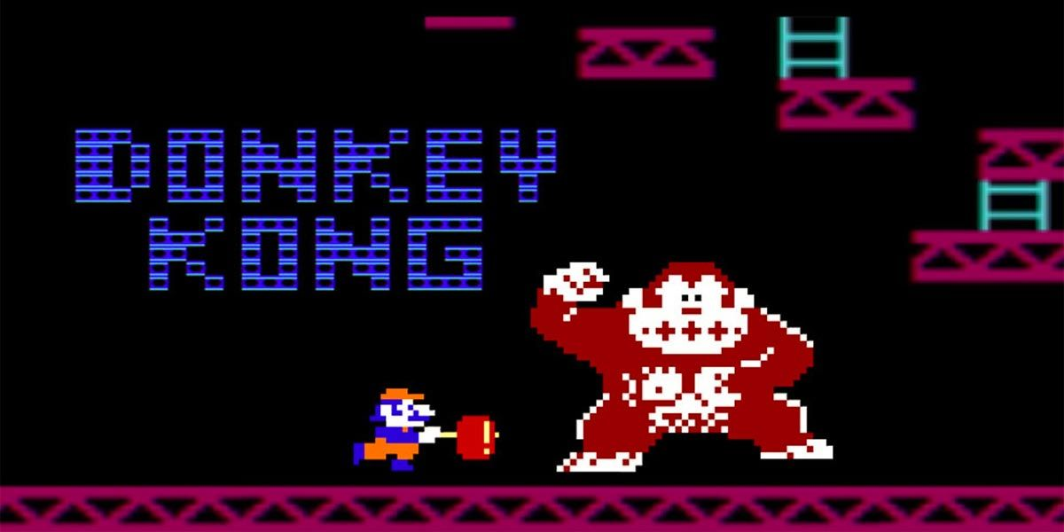 Donkey Kong: Nintendo vs. Universal and the Battle for the Character Rights