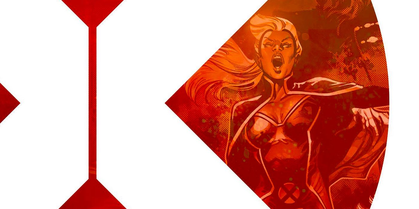 House of X: The Punishment for Breaking X-Men Law is Worse Than Death