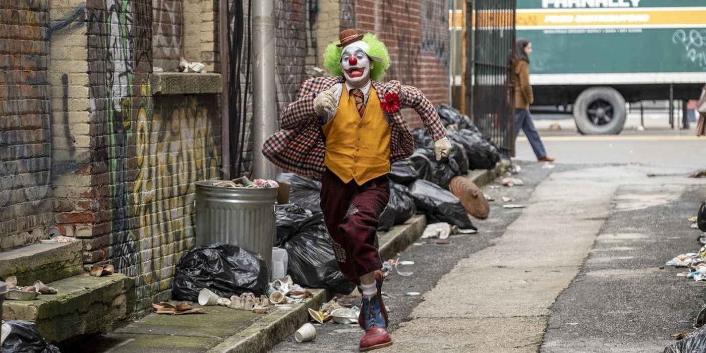 Joker Movie Creates A Possibly Unnecessary Origin Story