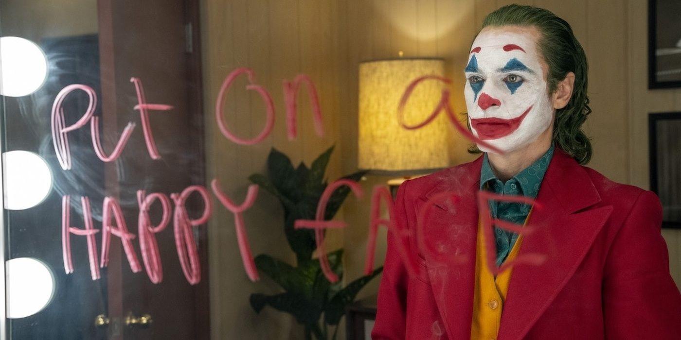 Every Era Gets the Screen Joker It Needs | CBR
