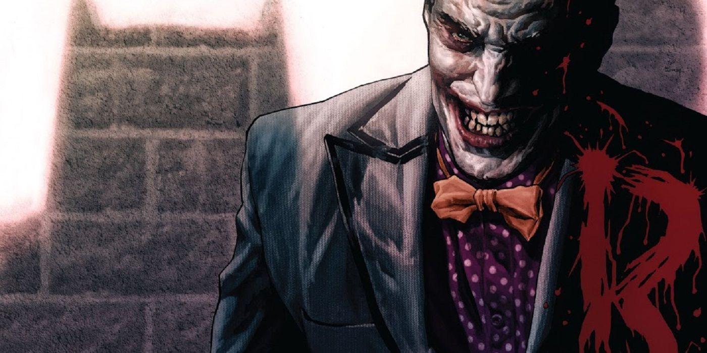 Was the Joker's Brutal Murder of Jason Todd Cut From Dark Knight Returns?
