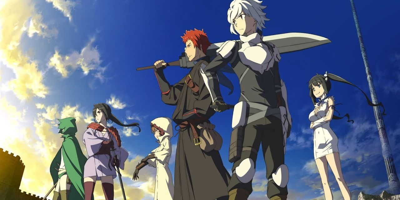Is It Wrong to Try to Pick Up Girls in a Dungeon?: What You Need To Know Before Season 3