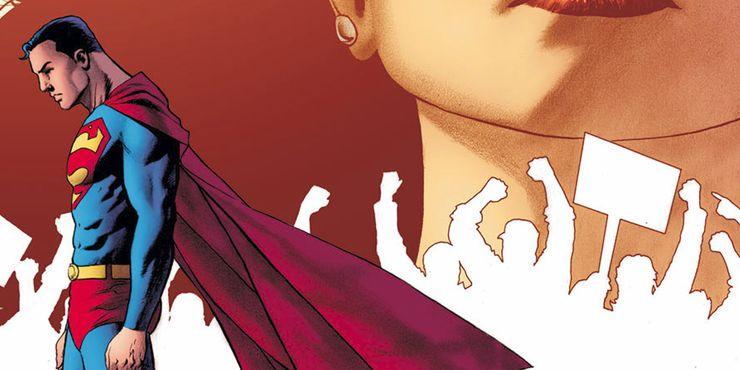 superman 708 review 1 - Los 10 mejores escritores de Superman de todos los tiempos