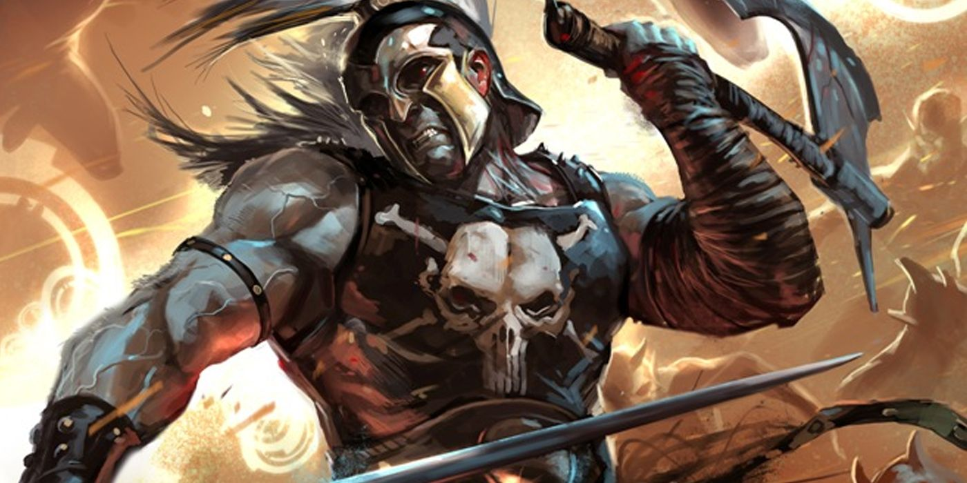Avengers: How Ares (and His Son) Crashed into the Marvel Universe