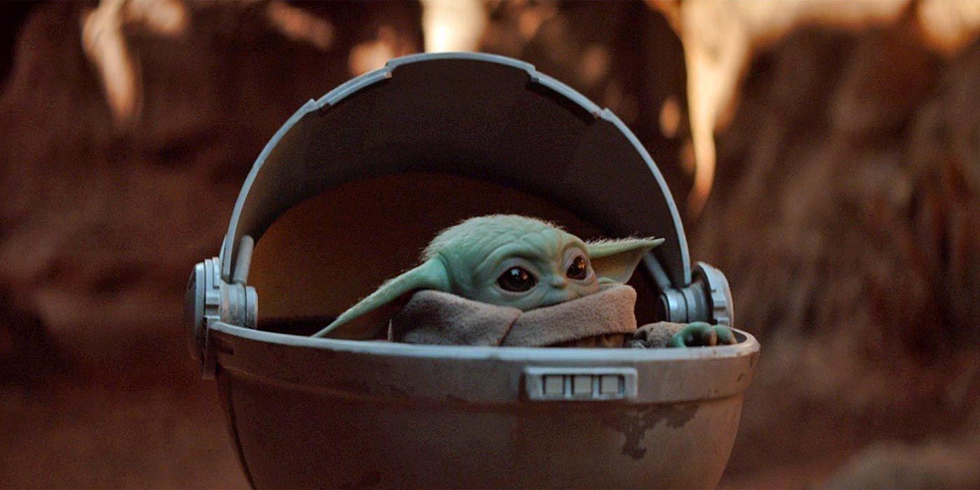Star Wars: The Mandalorian Debuts Adorable Baby Yoda Concept Art