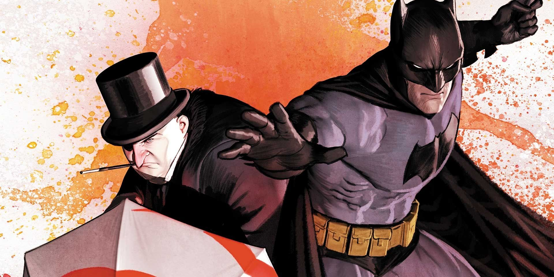 Batman: 10 Things You Didn't Know About The Penguin | CBR