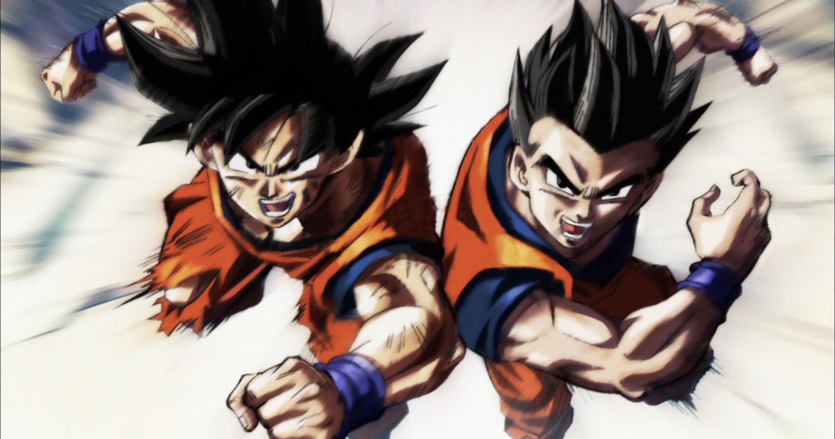 Dragon Ball: 5 Things Gohan Can Do That Goku Can't (& 5 Goku Can That Gohan Can't)