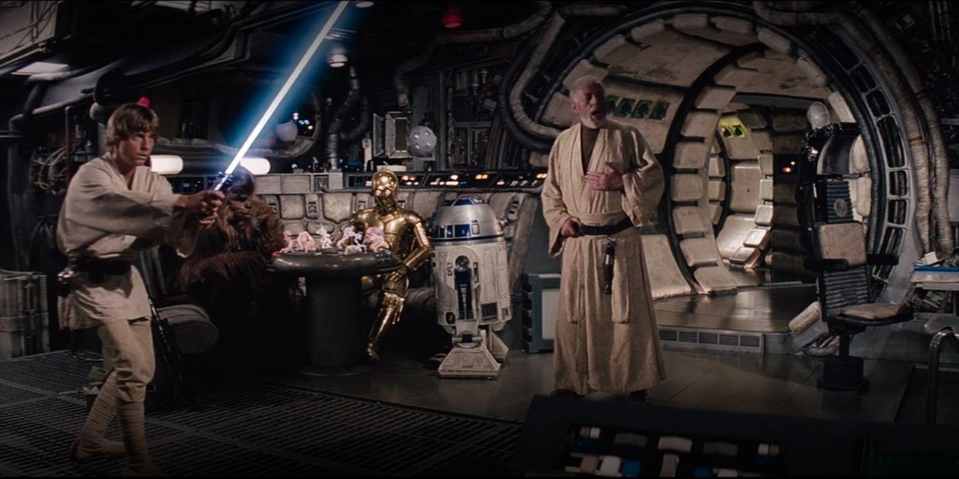 Todos os títulos de filmes de Star Wars classificados do MELHOR até Star Wars: O Retorno Dos Jedi 7