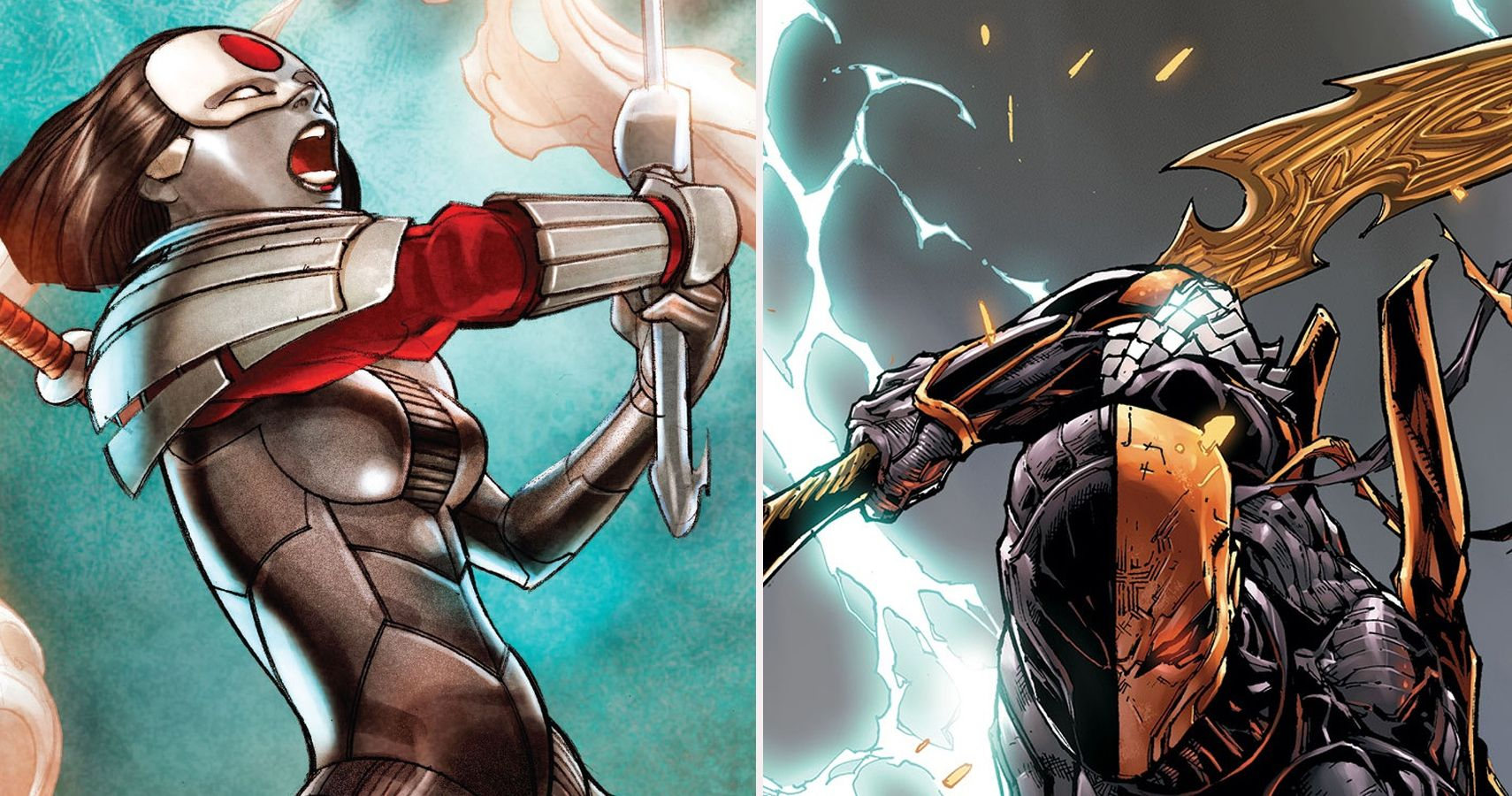 DC Comics: 10 Most Powerful Swords, Ranked | CBR