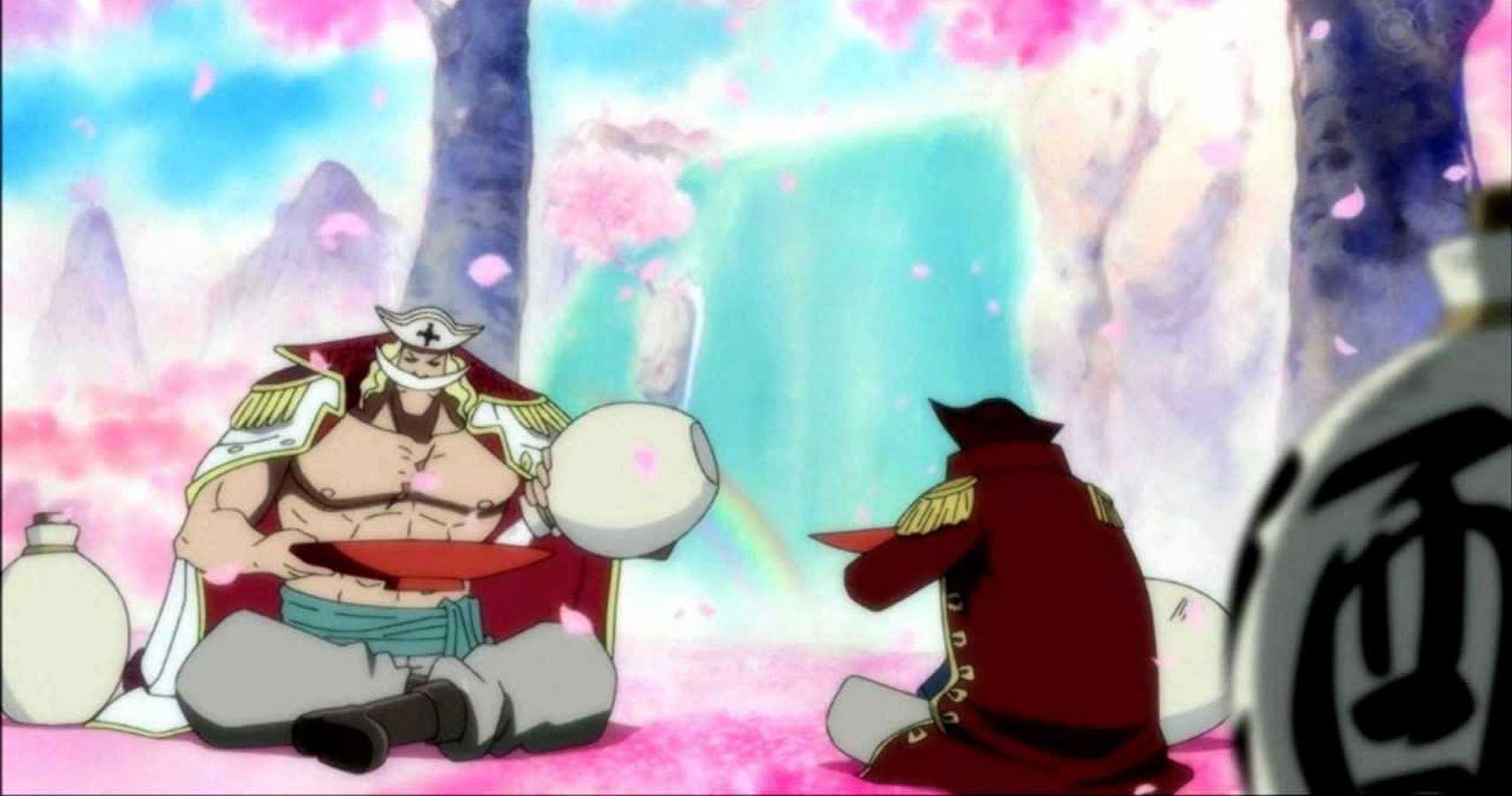 One Piece: The 10 Highest Bounties So Far   CBR