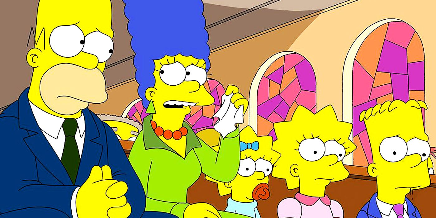 The Simpsons is Ending, Claims Danny Elfman