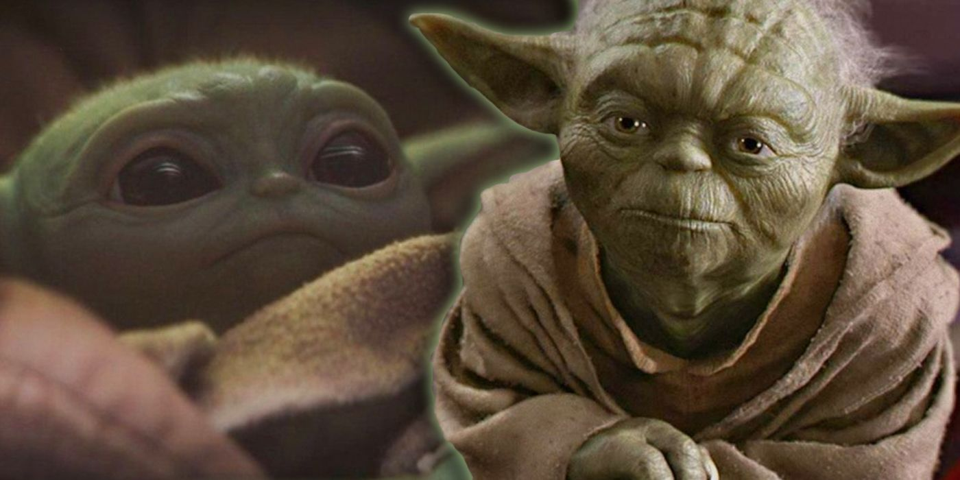 The Mandalorian: Everything We Know About Yoda's Species | CBR