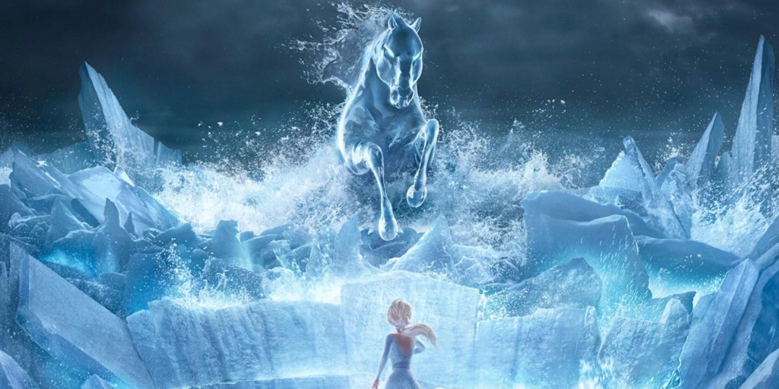 Frozen 2 Arrives Early on Disney+ UK, Ireland | CBR