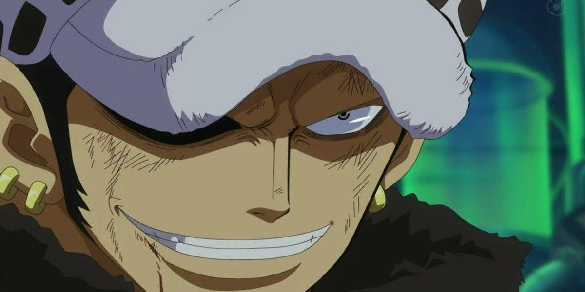 One Piece: 5 Personagens que IRÁ SUPERAR Garp (e 5 Que Não) 5