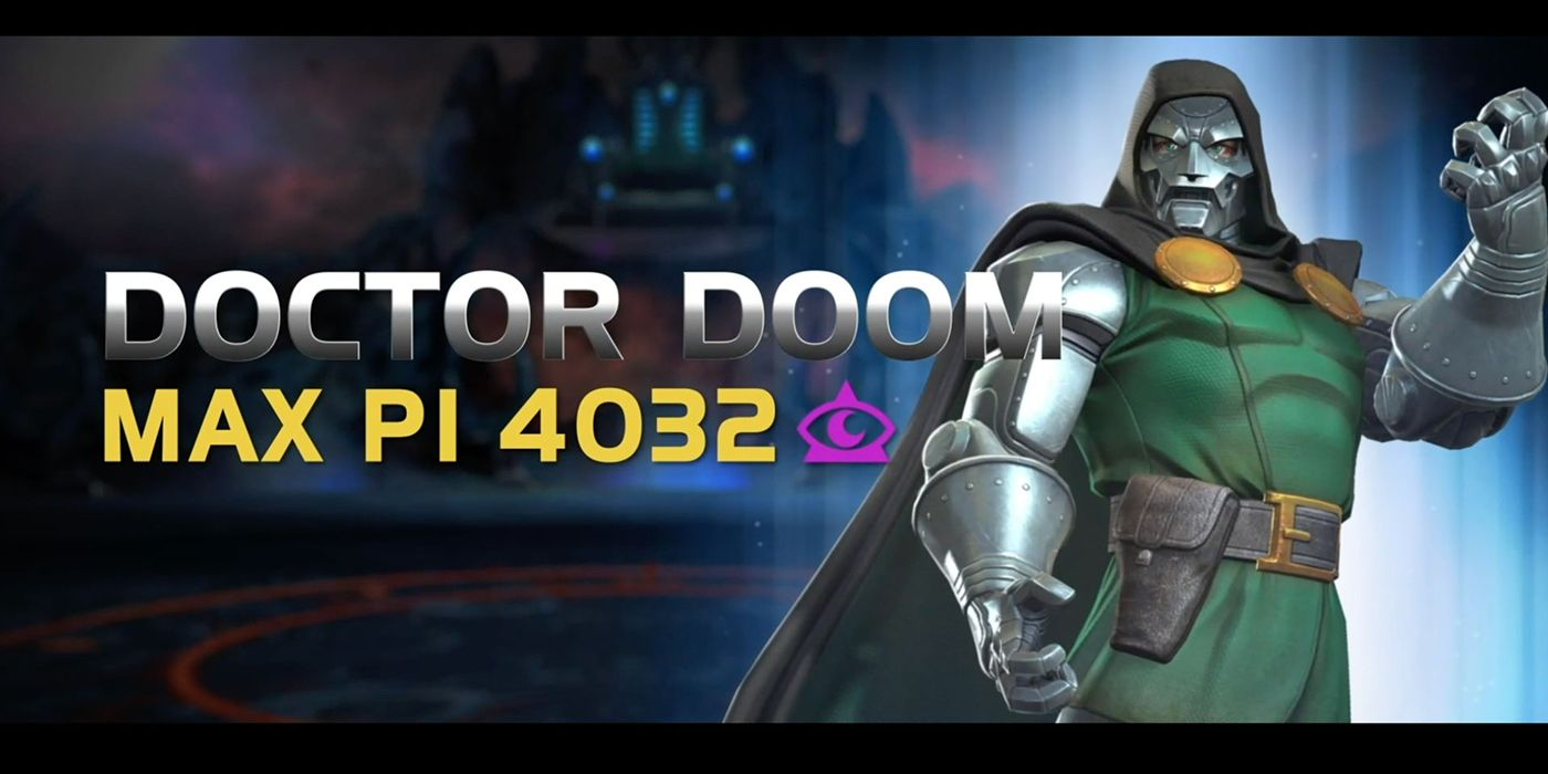 new concept offer discounts new product Doctor Doom Battles Fantastic Four in Marvel Contest of ...