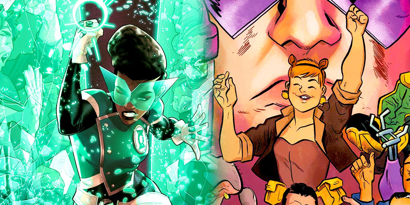 Squirrel Girl Exits, Far Sector Soars and Leviathan Fizzles | CBR