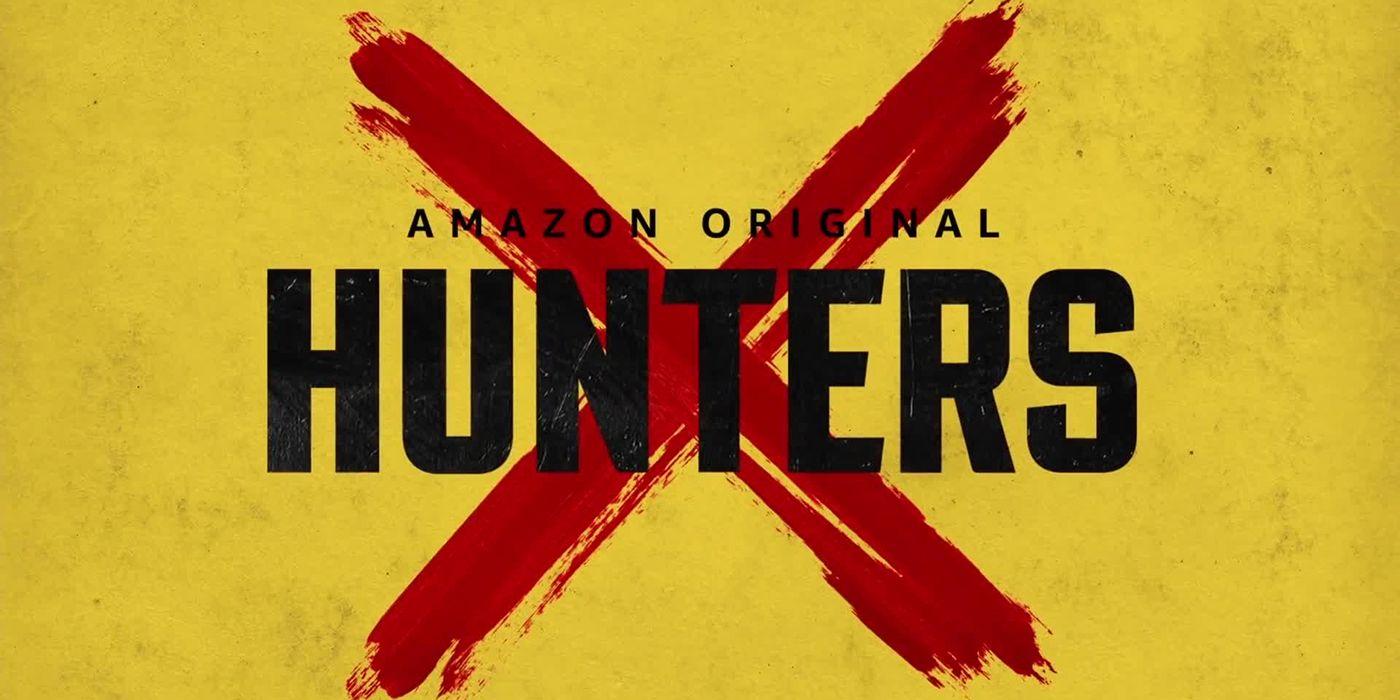 Amazon Prime Hunters
