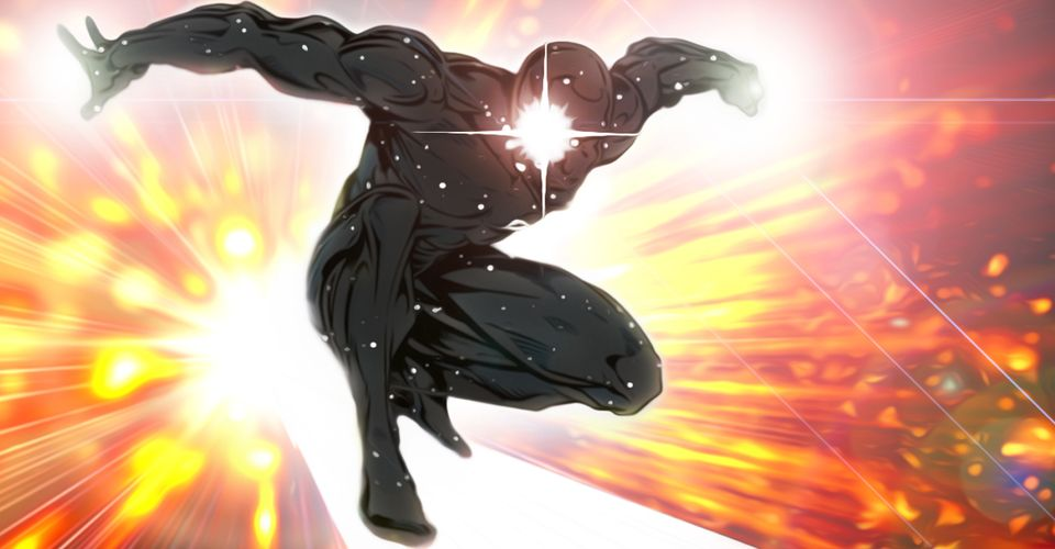 Silver Surfer Reveals His Dark Final Form Cbr