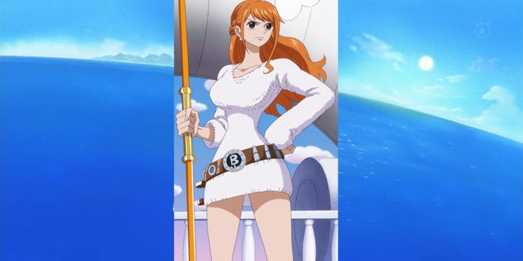 Piece outfits one nami 10 Best