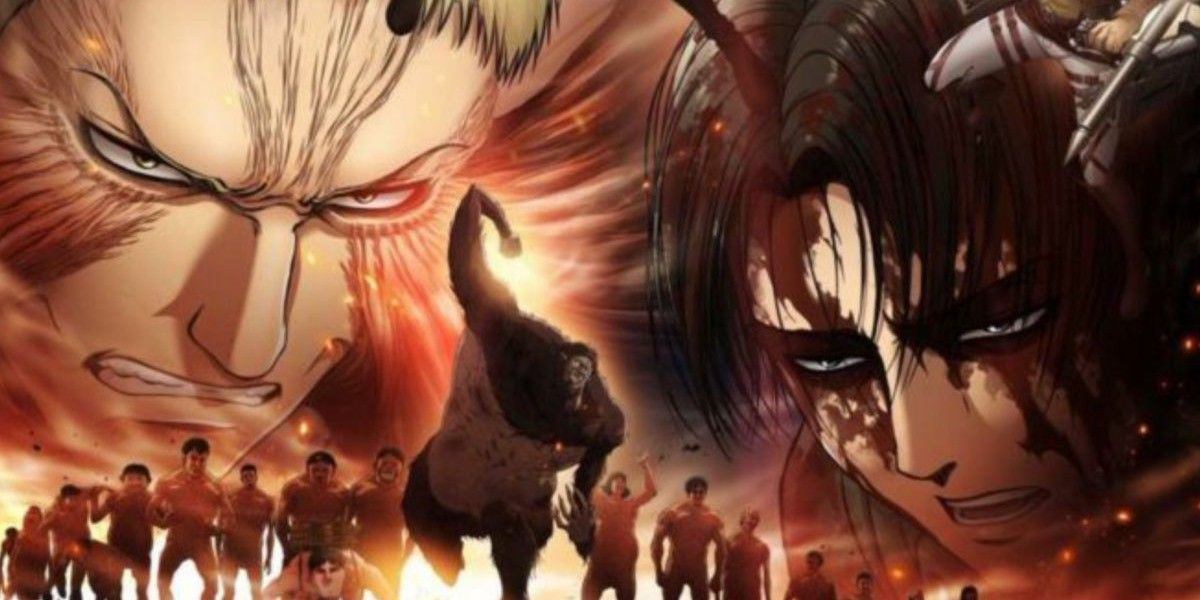 Attack on Titan: Humanity's Last Hope Makes Their First, Bloody Stand