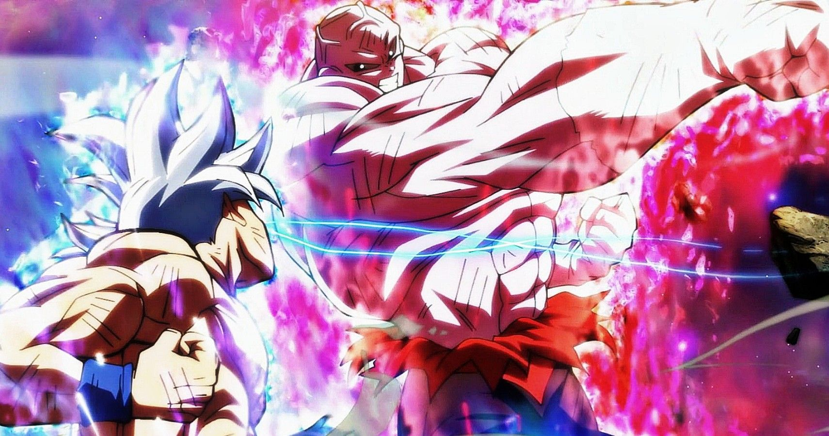The 10 Best Anime Fights Of The Decade Cbr