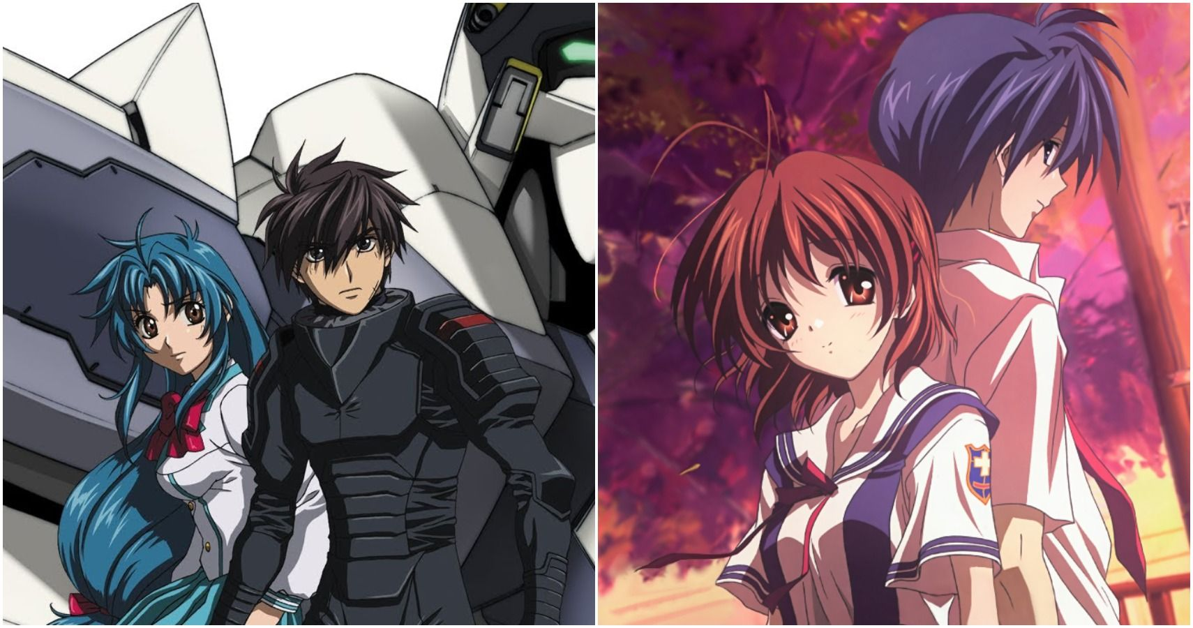 The 10 Best Kyoto Animation Anime Of The 2000s, Ranked   CBR