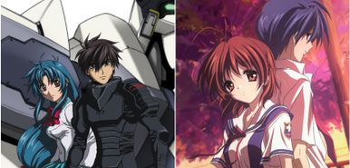 Best Anime To Watch 2020.10 Must Watch Anime Turning 10 In 2020 Cbr