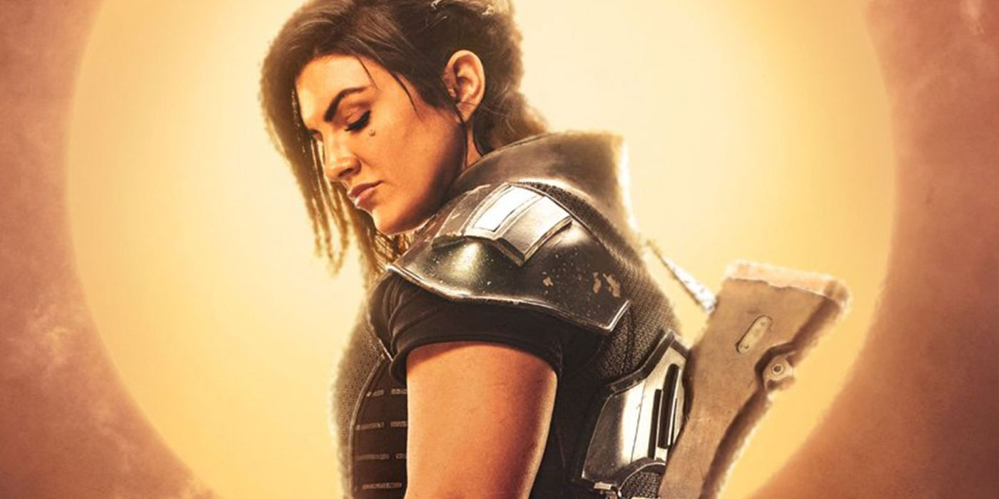 REPORT: The Mandalorian Is Expected to Recast Gina Carano's Cara Dune