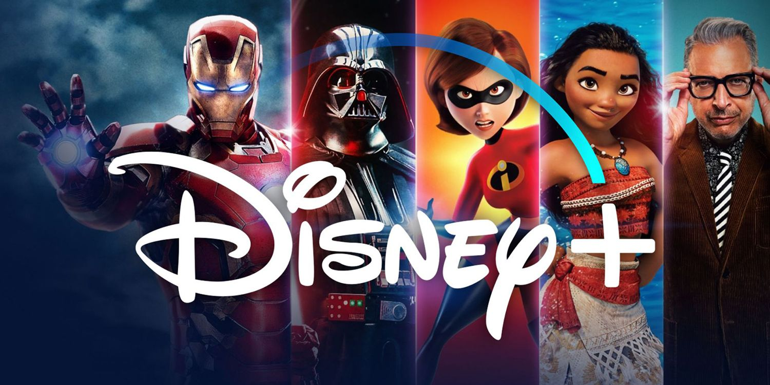 Disney+ Content Might Not Match Up Country to Country