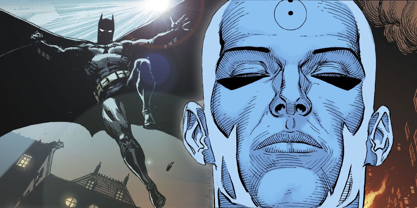 5 Reasons Doomsday Clock Was A Great Series 5 Why It Was A