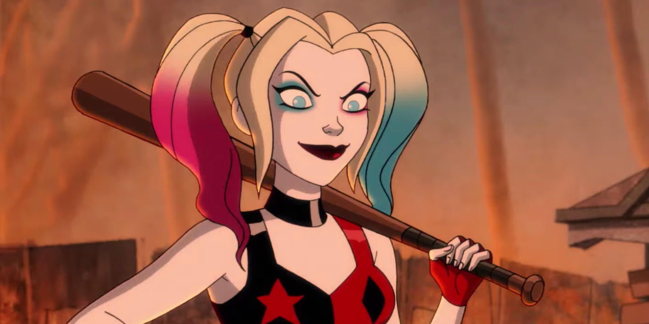Harley Quinn: DC Nation Releases First Uncut, Uncensored ...