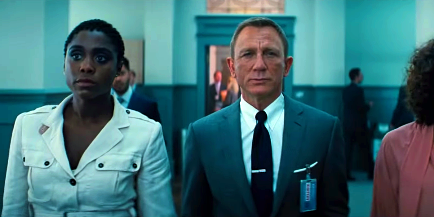 No Time to Die Director Shares Daniel Craig's Final 007 Film Backstory