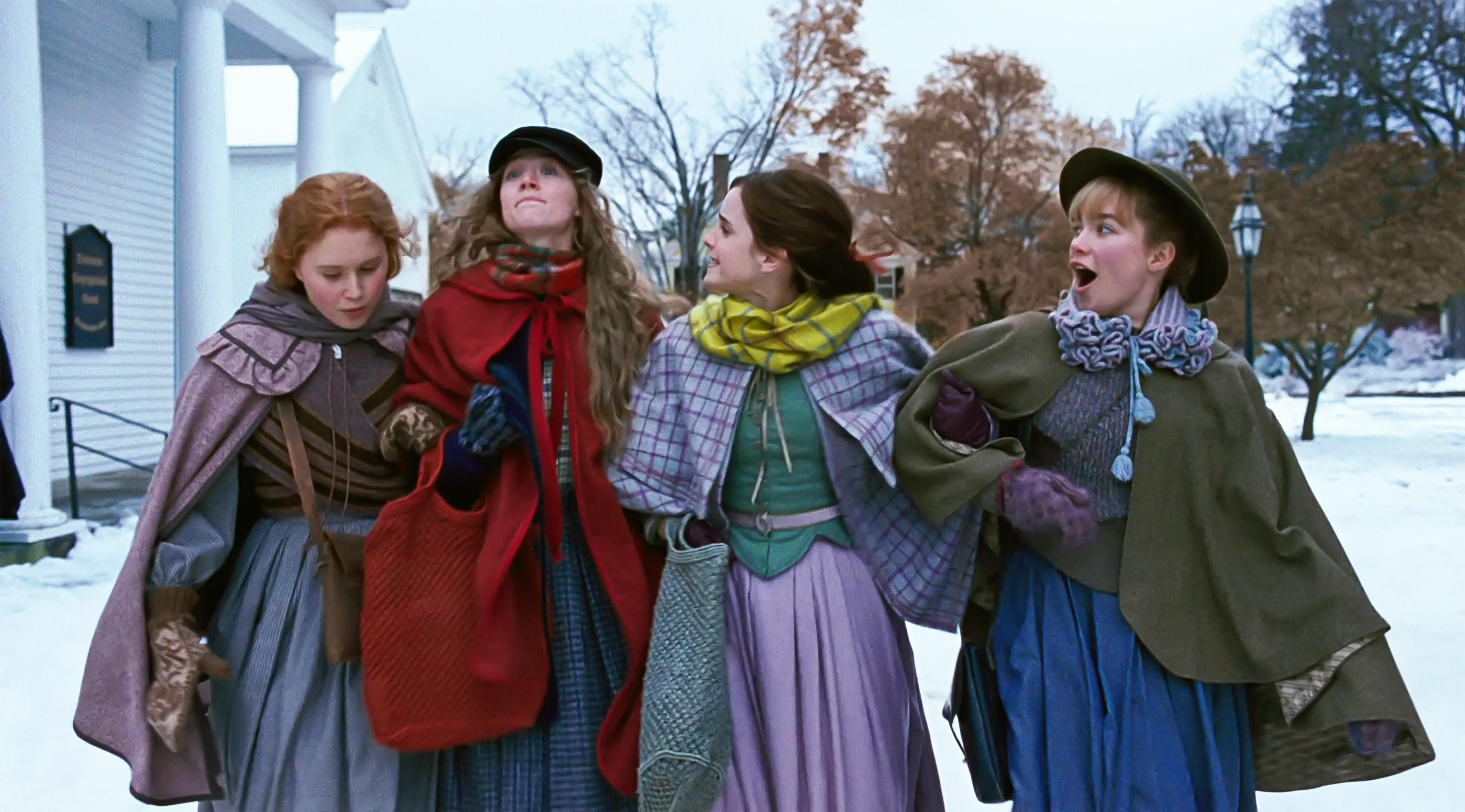 What Greta Gerwig's Little Women Says About Modern Womanhood