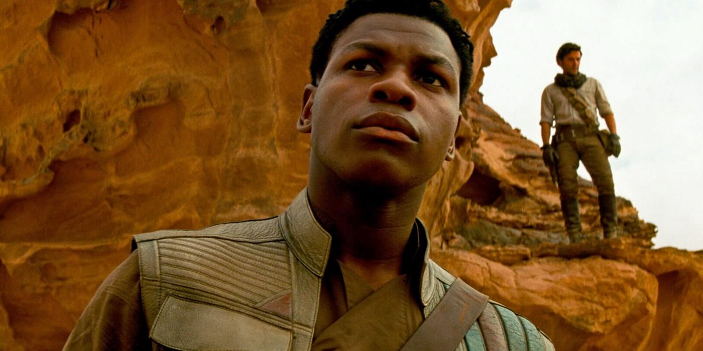 Star Wars: Boyega Apologizes for Perceived Jab at Co-Star Kelly Marie Tran