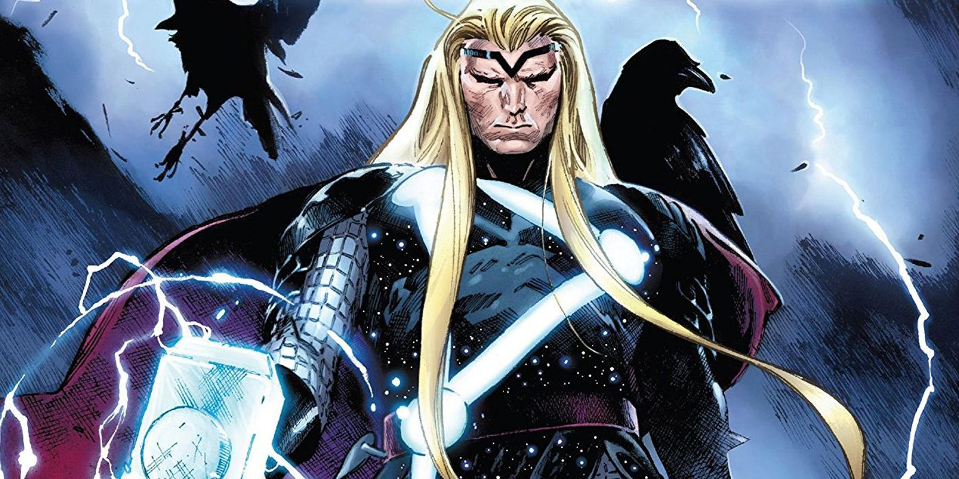 Black Winter: What Is the Marvel Universe's Terrible New Threat?