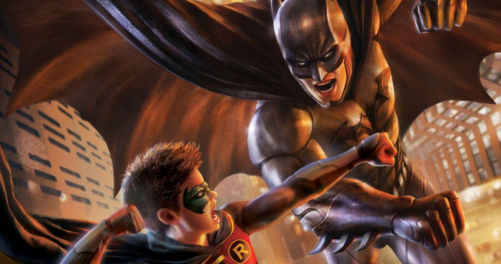 Batman: 10 Worst Things That Bruce Wayne Did To His Robins | CBR