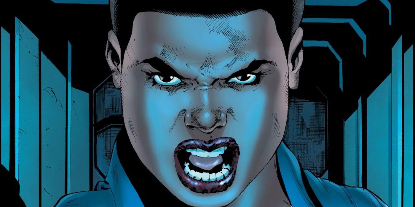 Suicide Squad DC Comics Tom Taylor Amanda Waller Lok