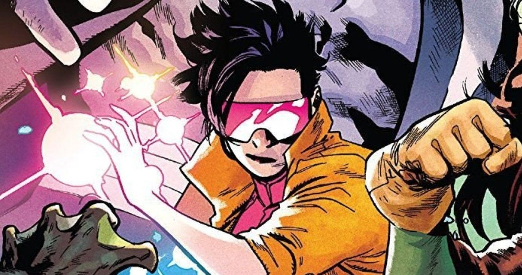 X-Men: 10 Things You Didnt Know About Jubilee | CBR
