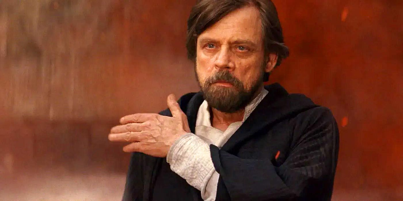 Star Wars: Force Awakens Editor Says Last Jedi Tried to Undo the Trilogy