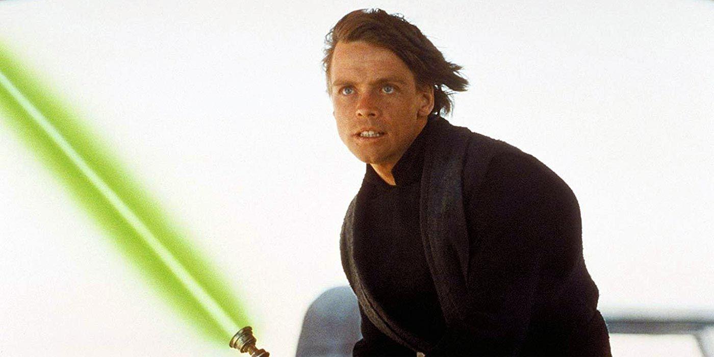 Todos os títulos de filmes de Star Wars classificados do MELHOR até Star Wars: O Retorno Dos Jedi 12