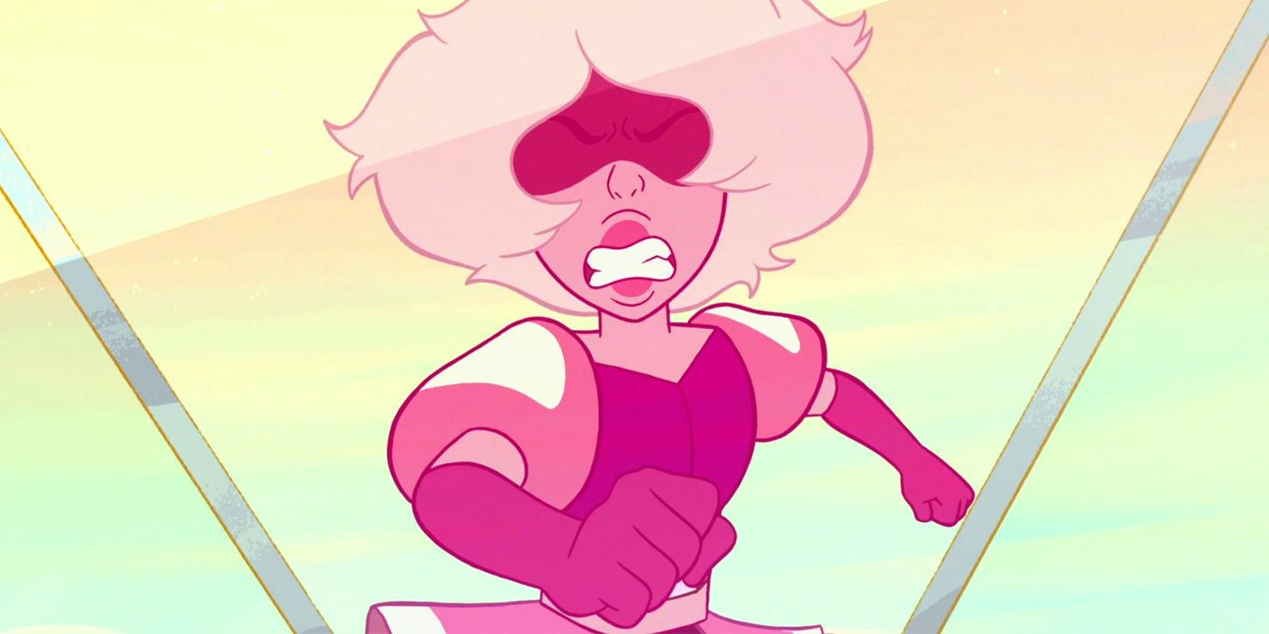 Steven Universe Future Reveals Pink Diamond Was Even More Terrible