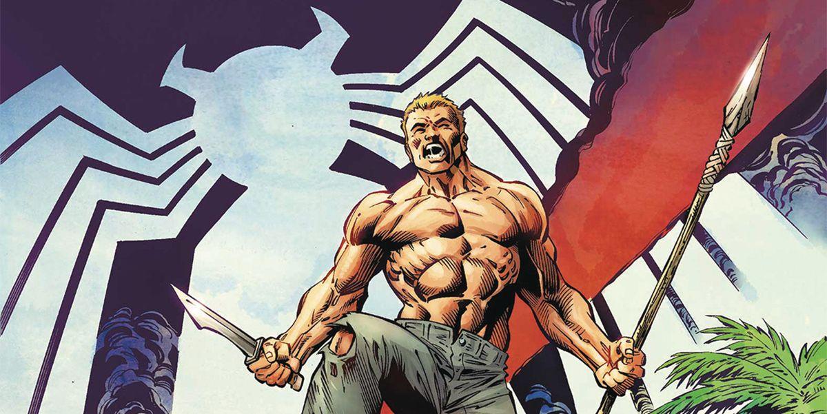 Venom Is Marvel's New Deadpool in One Key (But VERY Weird) Way